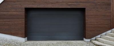Porte de Garage Pau